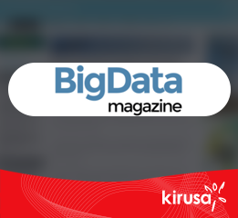 Kirusa offers the first products that can change voice solutions on data